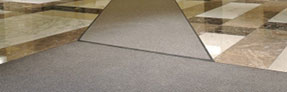 Commercial Mat Cleaning